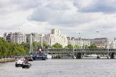 London, Great Britain — Stock Photo