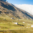 Stock Photo: Alps landscape near Andermatt, canton Graubunden, Switzerland