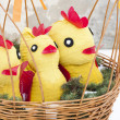 Easter decoration — Stock Photo #39301155