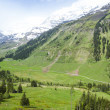Stock Photo: Upper Tauern National Park