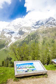 Upper Tauern National Park — Stock Photo
