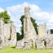 Stock Photo: Bayham Abbey