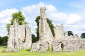 Bayham Abbey — Stock Photo