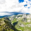 Verdon Gorge, Provence, France — Stock Photo #41113709