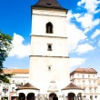Stock Photo: Bell tower of Saint Urban