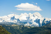 Austrian mountains — Stock Photo