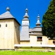 Wooden church — Stock Photo #41496747