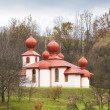 Orthodox church — Stock Photo #41497271