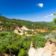 Stock Photo: Colorado Provencal