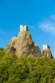 Ruins of Trosky Castle — Stock Photo