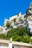 Les Baux de-Provence — Stock Photo