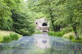 Stowe Park — Stock Photo