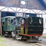 ������, ������: Steam locomotives