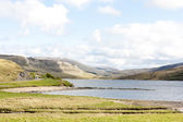 Loch Assynt — Stock Photo