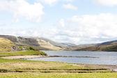 Loch Assynt — Stock Photo