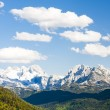 View to Dachstein from the west — Stock Photo #42735037