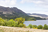 Loch Maree — Stock Photo