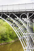 Ironbridge — Stock Photo