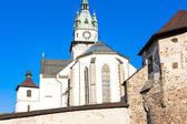 Church of Saint Catherine — Stock Photo