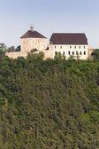 замок точник — Стоковое фото