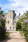 Scotney castle — Stockfoto