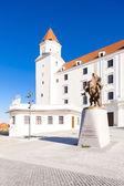Bratislava Castle — Stockfoto