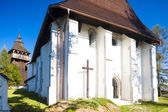 Church of Saint George — Stock Photo