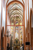 St Mary Magdalene''s Church — Stock Photo