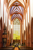 St Mary Magdalene''s Church — Stock Photo