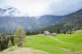 Upper Tauern National Park near Grossglockner, Carinthia and Eas — Stock Photo
