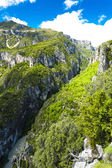Verdon Gorge, Provence, France — Stock Photo