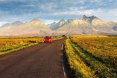 Vysoke Tatry (High Tatras), Slovakia — Stock Photo