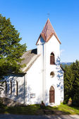 Church in Magurka, Slovakia — Stock Photo