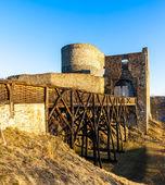 Ruins of Krakovec Castle — Stock Photo