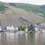 Bernkastel, Rhineland-Palatinate, Germany — Stock Photo #9066596