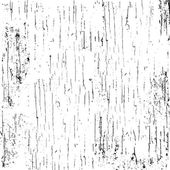 Vector Scratched Distress Overlay — Stockvector