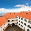 Old castle — Stock Photo #14129834