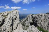 Montagnes rocheuses — Photo