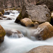 Mountain stream — Stock Photo #28902817