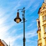 Street lantern — Stock Photo #37400967