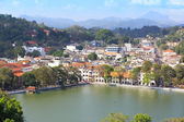 Kandy City — Foto Stock