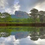 Sigiriya Castle — Stock Photo #40297143