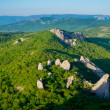 Crimea mountains — Stock Photo #15054031