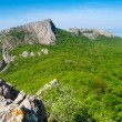 Crimea mountains — Stock Photo #15054035