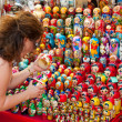 Matryoshkas — Stock Photo #15712385