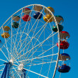Ferris wheel — Stock Photo #15712439