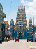 Siva Subramaniya Kovil — Stock Photo