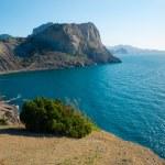Black Sea coastline — Stock Photo #25779057