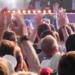 Open-air live music festival — Stockvideo #26159423