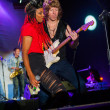 Stock Photo: Brand New Heavies group performs at UsadbJazz Festival